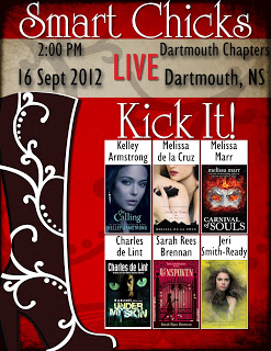 Smart Chicks Kick Tour Coming to Dartmouth