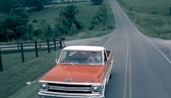 Random Style Icon: Ladies in Country Music Videos