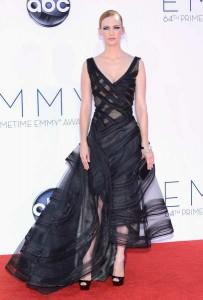 Emmys 2012: Dress Porn Time