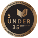 National Book Foundation - 5 Under 35