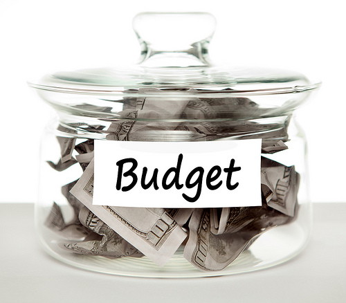 Budgeting Basics 101: The Simple Must Do List
