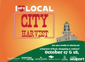 Check out the City Harvest Map
