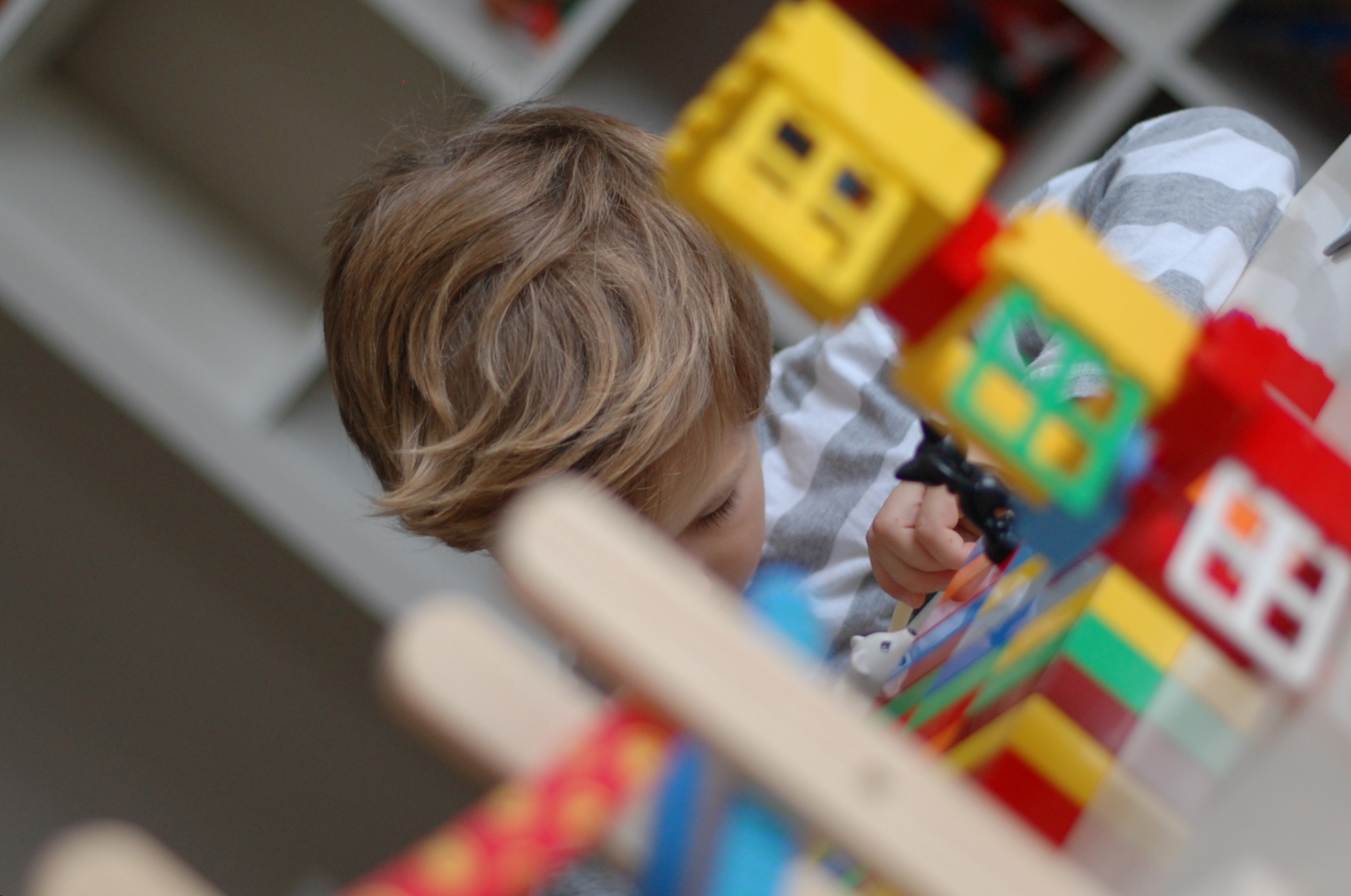 learning through play with lego duplo | #legoduploplay