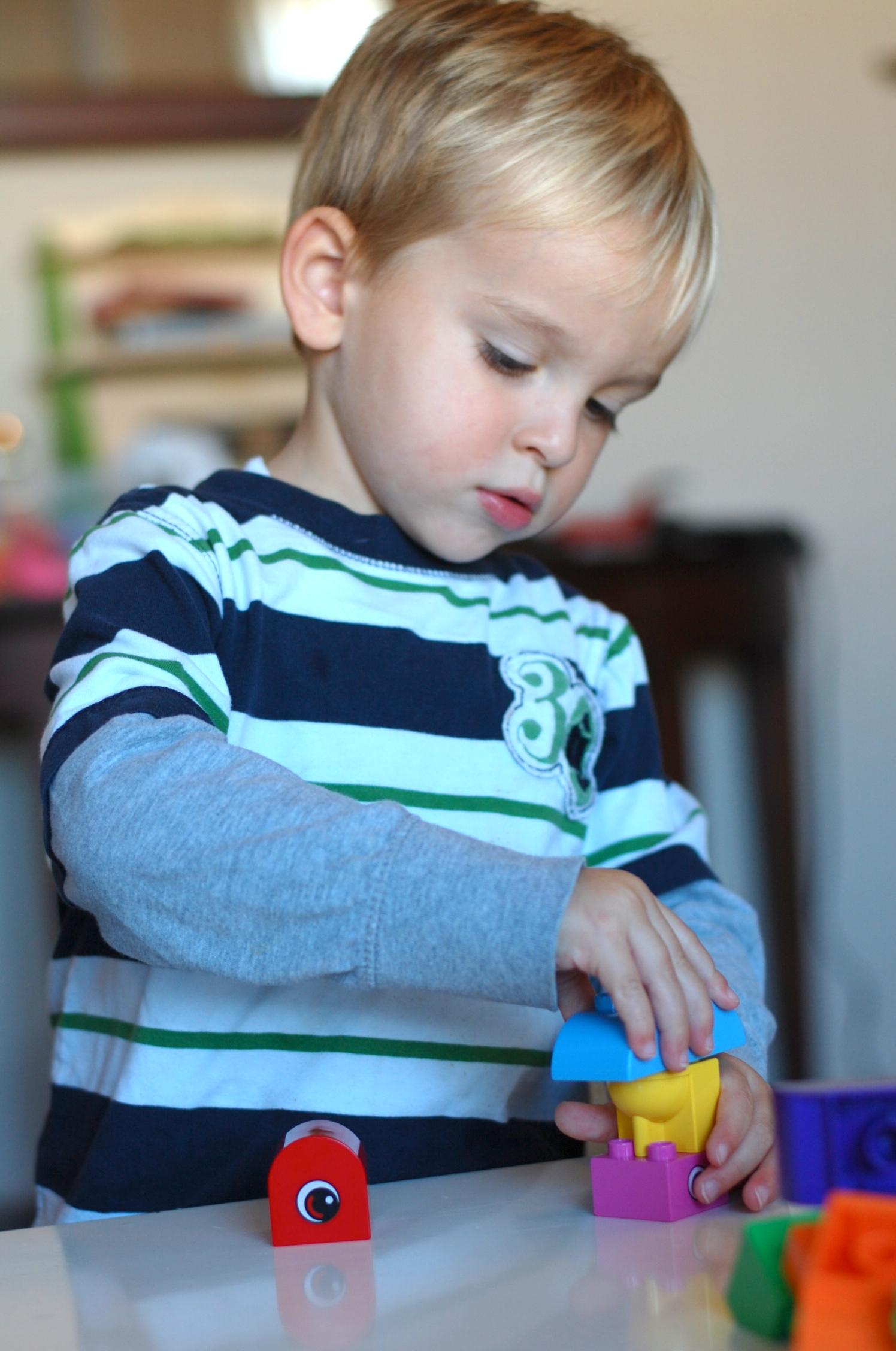 learning through play with lego duplo | #legoduploplay