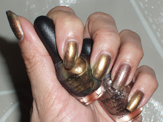 NOTD: SOPI S-age Is just a Number