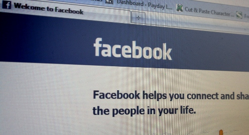 Don't be Gullible! Facebook Realities