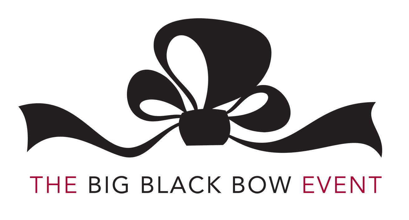 Big Black Bow Event