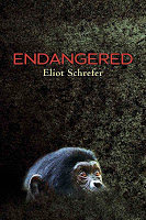 Staff Pick - Endangered by Eliot Schrefer
