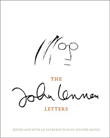 Staff Pick - The John Lennon Letters by John Lennon and Hunter Davies