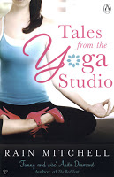 Yoga Fiction
