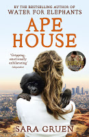 Staff Pick - The Ape House by Sara Gruen