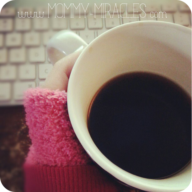 Blogging Coffee