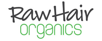 beauty stop online : taking care of your hair with raw hair organics