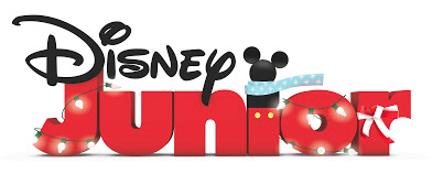 the holidays with disney junior | #disneyjuniormom