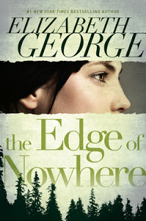 Staff Pick - The Edge of Nowhere by Elizabeth George