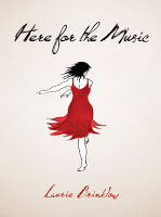 Here for the Music by Laurie Brinklow - Author Reading