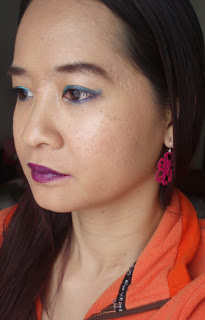 FOTD: Maybelline tricks