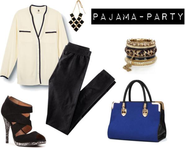 Pajamarama