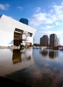 Wordless Wednesday: Have You Seen the Aga Khan Museum?