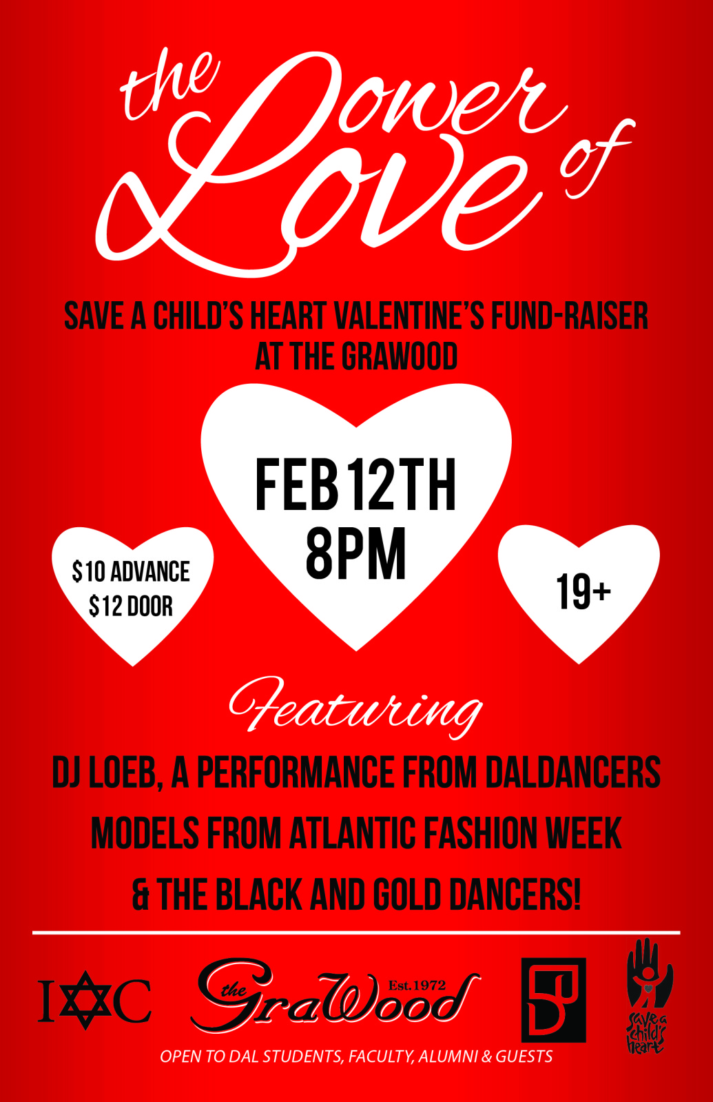 Power Of Love Fashion Show