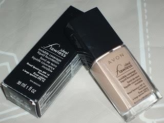 Avon Ideal Flawless foundation