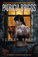 Staff Pick - Mercy Thompson Series by Patricia Briggs