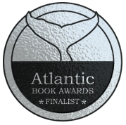 2013 Atlantic Book Awards Shortlists