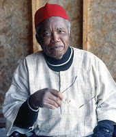 In Memoriam - Chinua Achebe