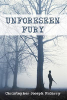 Author Reading: Unforseen Fury by Chriistopher McGarry