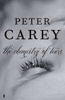 Staff Pick - The Chemistry of Tears by Peter Carey