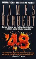 In Memororiam - James Herbert