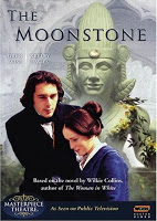 Reading Challenge Redux -- The Moonstone by Wilkie Collins