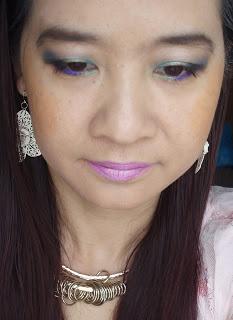FOTD: Avon Ideal Flawless