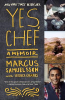 Top Chef Reads