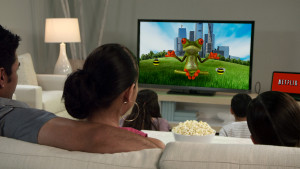 Canada Family2 300x169 Mothers Day and a Netflix Giveaway