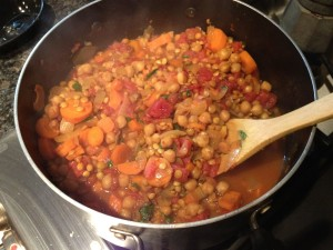 soup 300x225 Love Lentils Try Moroccan Harira Soup