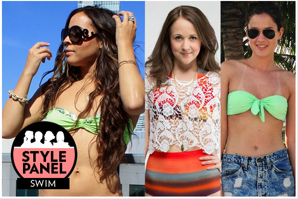 swimsuits, summer, bikini