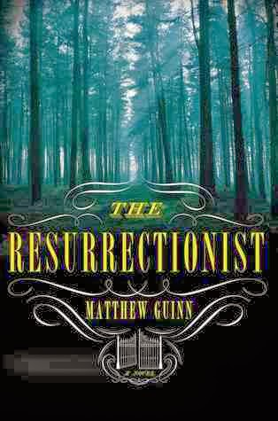 http://discover.halifaxpubliclibraries.ca/?q=title:resurrectionist%20author:guinn