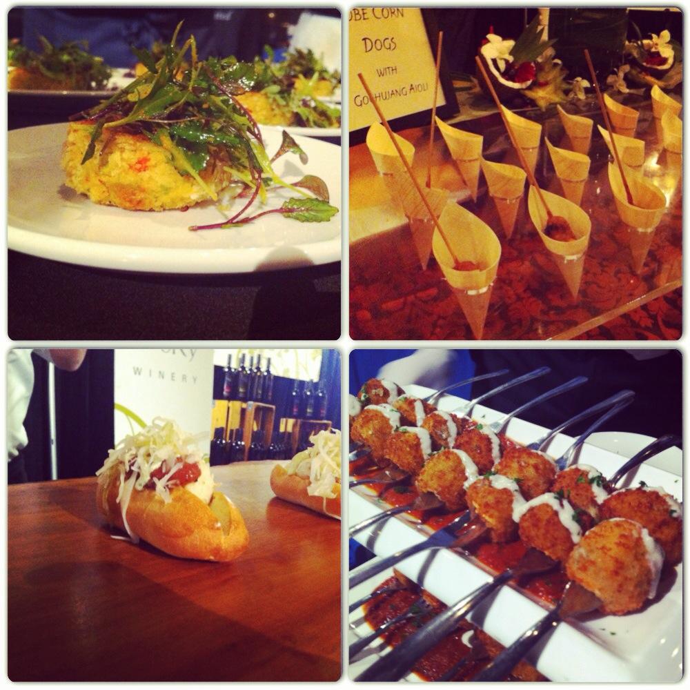 Savour Food And Wine  Halifax