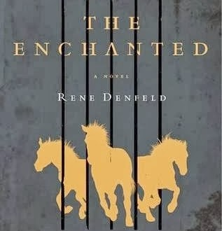 http://discover.halifaxpubliclibraries.ca/?q=title:%22the%20enchanted%22denfeld