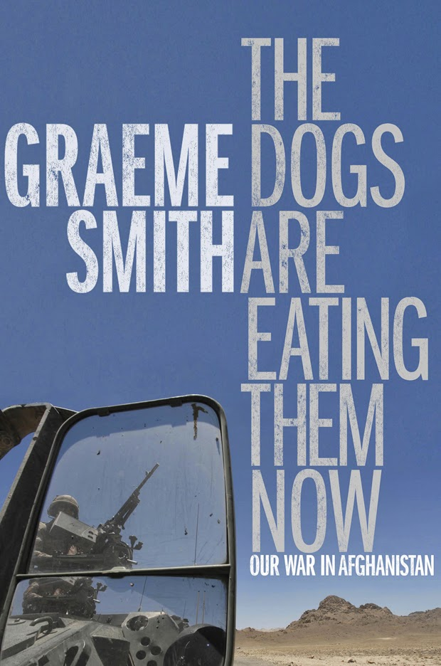 http://discover.halifaxpubliclibraries.ca/?q=title:%22the%20dogs%20are%20eating%20them%20now%22