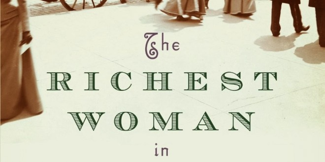 http://discover.halifaxpubliclibraries.ca/?q=title:%22richest%20woman%20in%20America%22