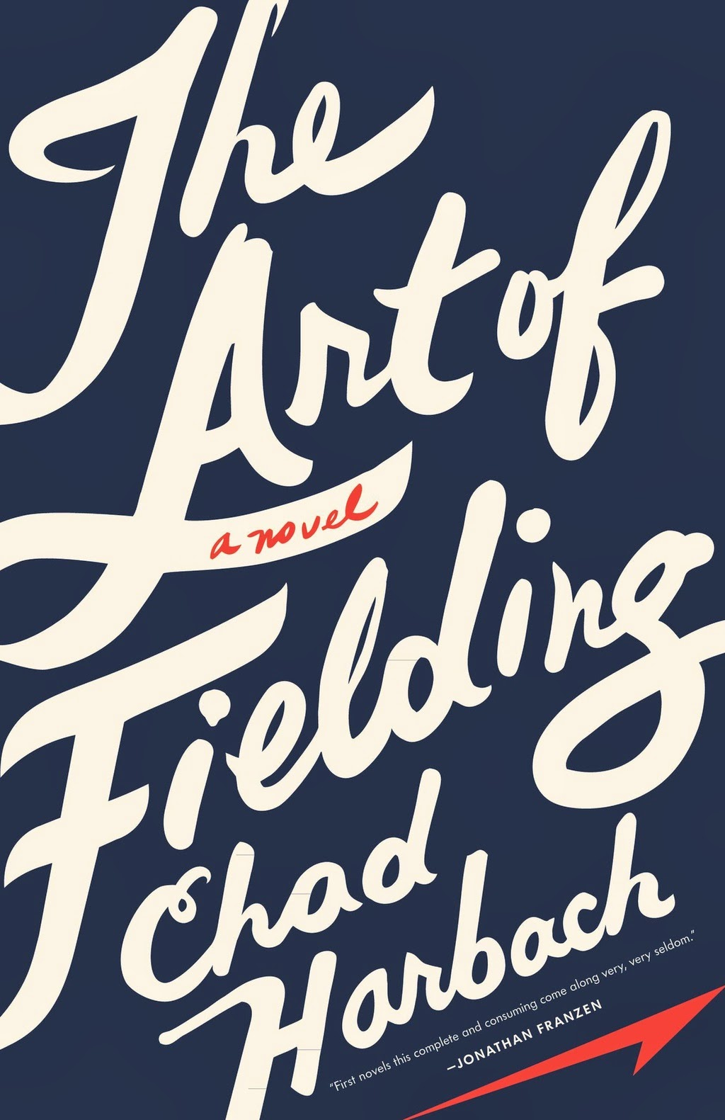 http://discover.halifaxpubliclibraries.ca/?q=title:%22art%20of%20fielding%22