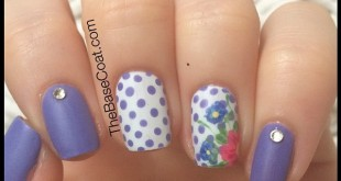 NOTD: a floral mani similar to one I did a few weeks ago except this time I used more springy colors. The purple is @chinaglazeofficial What A Pansy! #nailsofinstagram #nailstopleaseyou #paintednails #sgnailartpromote #weloveyournailart #nailstagram #nailsofig #nails2inspire #nailpromote #craftyfingers #dailydigits #dailynailart #fckyeahnailart #manicure #mani #nailpolish #nails #nailart #notd #nailitdaily #nailpolish #polish #nailartaddict #nailartwow #nailartoohlala #chinaglaze #spring