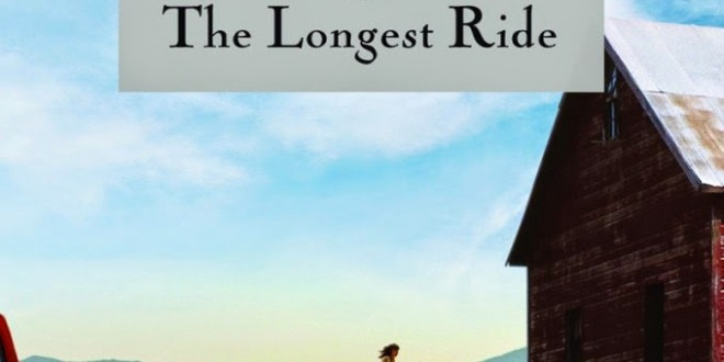http://discover.halifaxpubliclibraries.ca/?q=title:longest%20ride%20author:sparks