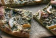 Pear & Blue Cheese Pizza