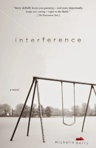 http://discover.halifaxpubliclibraries.ca/?q=title:interference%20author:berry