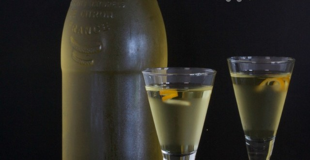 Easy To Make Limoncello