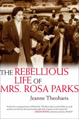 http://discover.halifaxpubliclibraries.ca/?q=title:rebellious%20life%20of%20mrs%20rosa%20parks