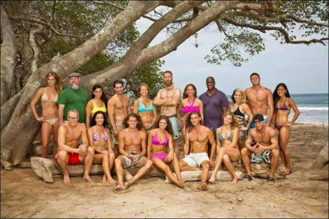 survivor season 30 cast
